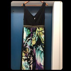 Maxi Dress Roz & Ali